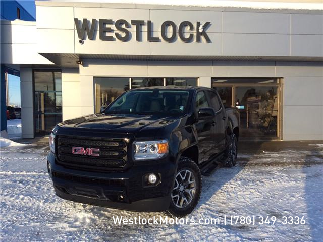 2019 GMC Canyon  (Stk: 19T46) in Westlock - Image 1 of 24