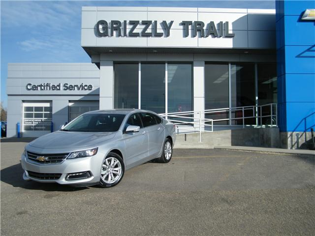 2018 Chevrolet Impala 1LT (Stk: 56049) in Barrhead - Image 1 of 32