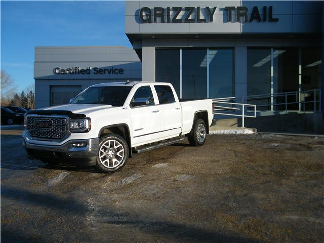 2018 GMC Sierra 1500 SLT (Stk: 56573) in Barrhead - Image 1 of 16