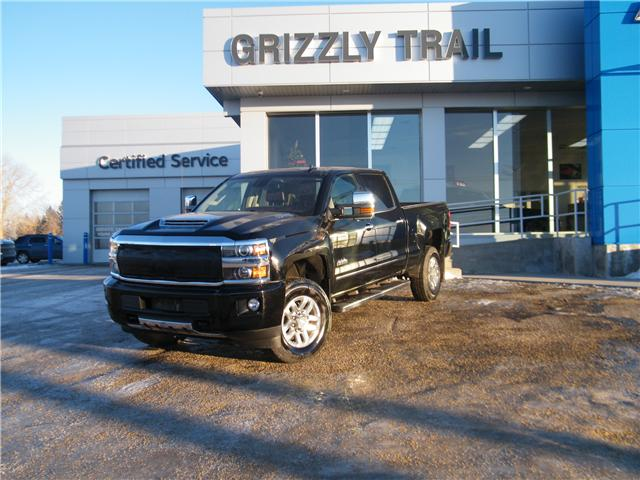 2017 Chevrolet Silverado 3500HD High Country (Stk: 56612) in Barrhead - Image 1 of 19