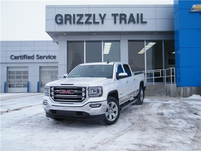 2017 GMC Sierra 1500 SLT (Stk: 49874) in Barrhead - Image 1 of 19