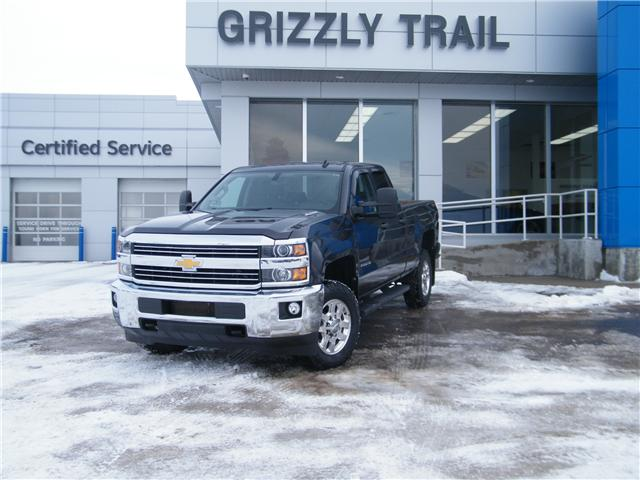 2015 Chevrolet Silverado 2500HD LT (Stk: 44070) in Barrhead - Image 1 of 20