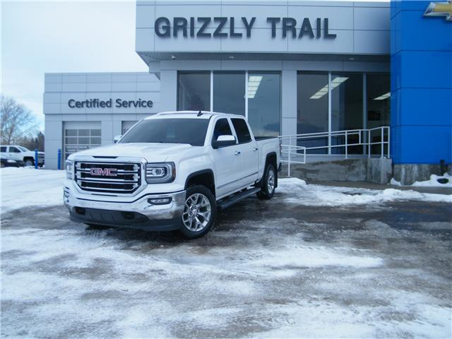2017 GMC Sierra 1500 SLT (Stk: 51543) in Barrhead - Image 1 of 19