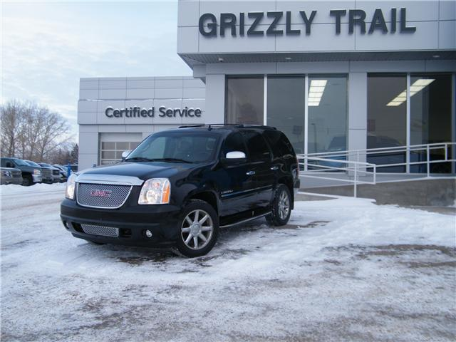 2007 GMC Yukon Denali (Stk: 33534) in Barrhead - Image 1 of 21