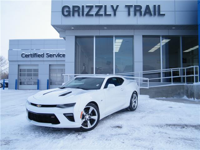 2016 Chevrolet Camaro 2SS (Stk: 48388) in Barrhead - Image 1 of 20