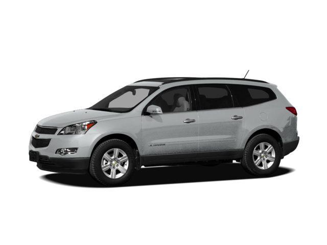 2009 Chevrolet Traverse LT (Stk: 16573) in Barrhead - Image 1 of 1