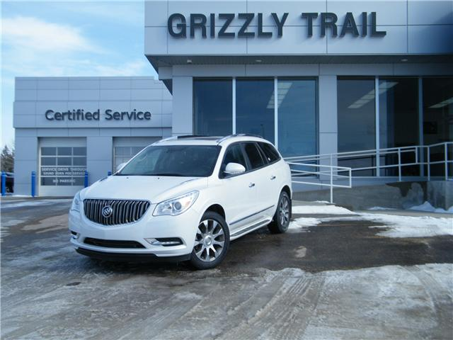 2017 Buick Enclave Premium (Stk: 49415) in Barrhead - Image 1 of 20