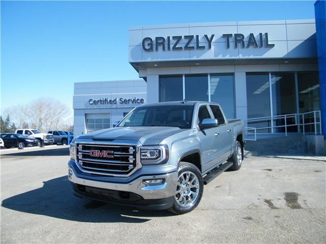 2016 GMC Sierra 1500 SLT (Stk: 48701) in Barrhead - Image 1 of 25