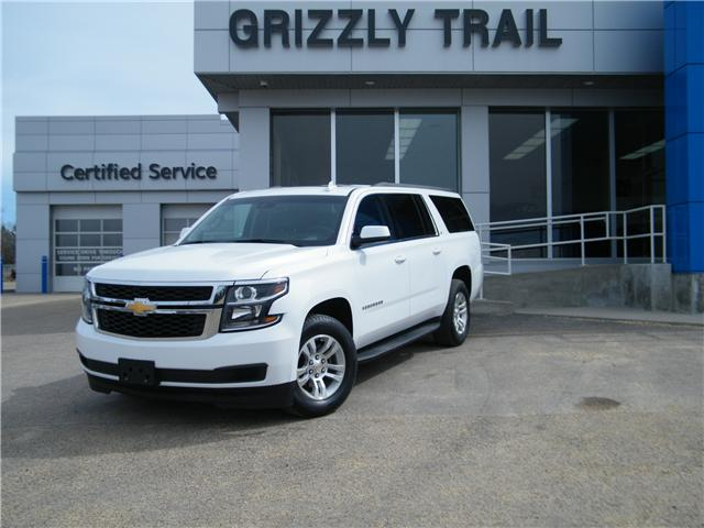 2018 Chevrolet Suburban LT (Stk: 57489) in Barrhead - Image 1 of 21