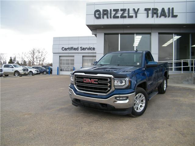 2016 GMC Sierra 1500 SLE (Stk: 49753) in Barrhead - Image 1 of 15