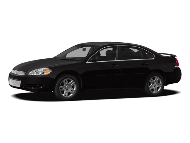 2012 Chevrolet Impala LT (Stk: 38610) in Barrhead - Image 1 of 1