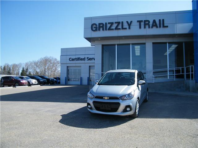 2018 Chevrolet Spark 1LT CVT (Stk: 57523) in Barrhead - Image 1 of 13