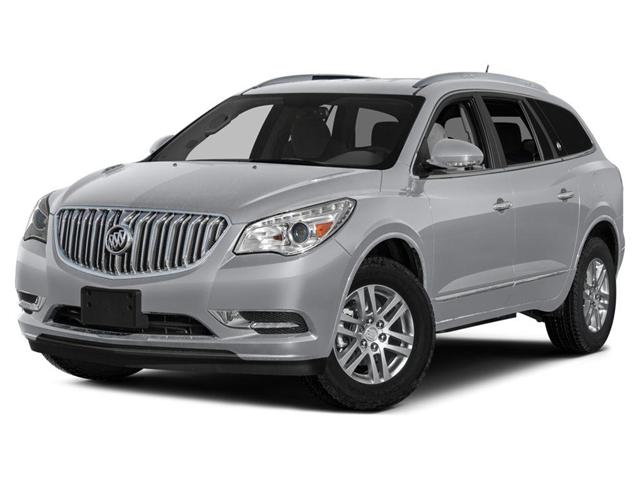 2015 Buick Enclave Premium (Stk: 45691) in Barrhead - Image 1 of 10