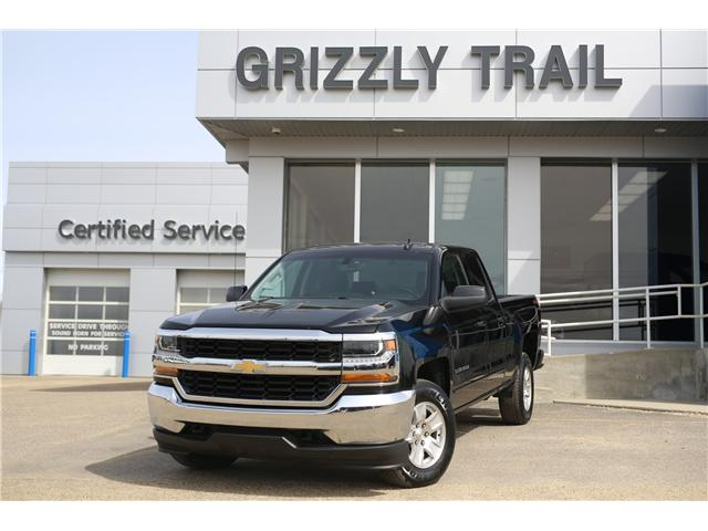 2019 Chevrolet Silverado 1500 LD LT (Stk: 57686) in Barrhead - Image 1 of 20