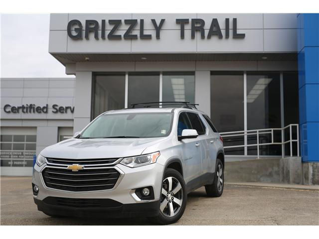 2018 Chevrolet Traverse 3LT (Stk: 56074) in Barrhead - Image 1 of 34