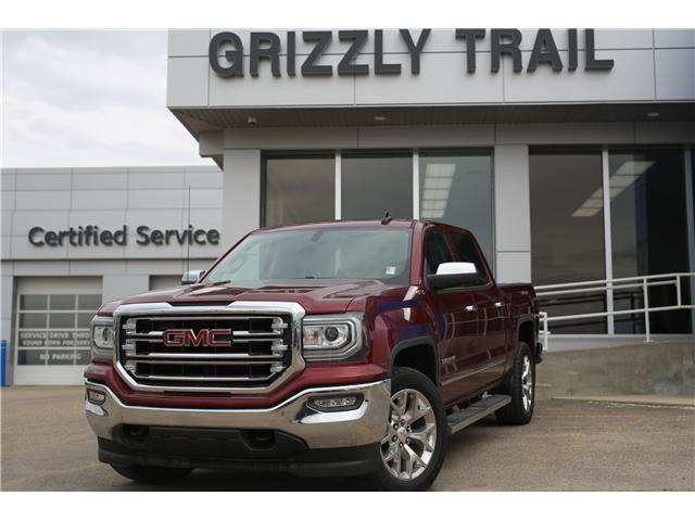 2017 GMC Sierra 1500 SLT (Stk: 57388) in Barrhead - Image 1 of 31