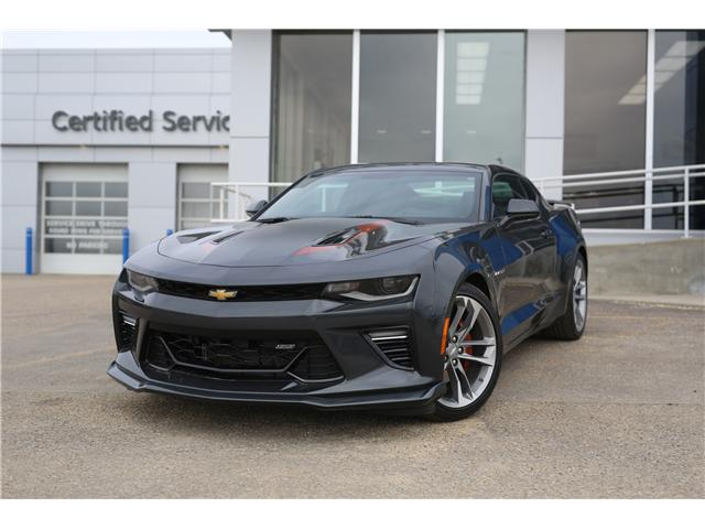 2017 Chevrolet Camaro 2SS (Stk: 51516) in Barrhead - Image 1 of 33