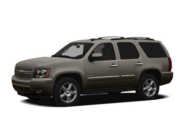 2011 Chevrolet Tahoe LTZ (Stk: 32075) in Barrhead - Image 1 of 1