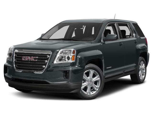 2017 GMC Terrain SLE-1 (Stk: 49798) in Barrhead - Image 1 of 9