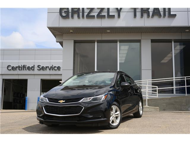 2018 Chevrolet Cruze LT Auto (Stk: 54705) in Barrhead - Image 1 of 29