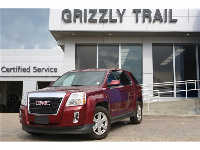 2010 GMC Terrain SLE-1 (Stk: 57815) in Barrhead - Image 1 of 26