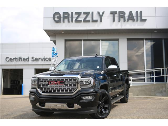 2018 GMC Sierra 1500 Denali (Stk: 55282) in Barrhead - Image 1 of 36