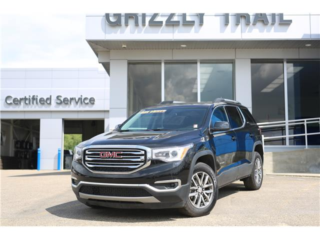 2019 GMC Acadia SLE-2 (Stk: 57977) in Barrhead - Image 1 of 33