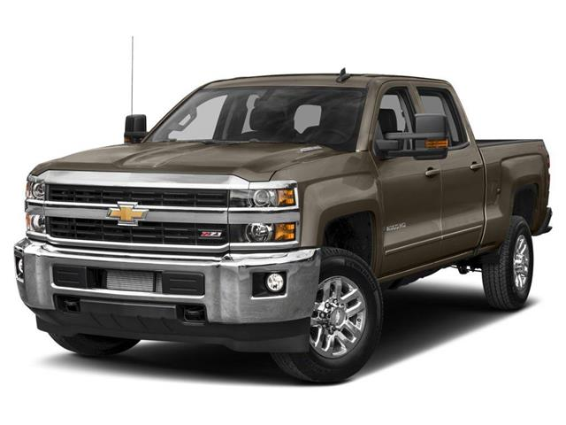 2015 Chevrolet Silverado 2500HD LT (Stk: 47550) in Barrhead - Image 1 of 8