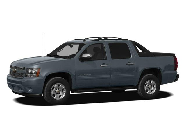 2011 Chevrolet Avalanche 1500 LT (Stk: 33512) in Barrhead - Image 1 of 1