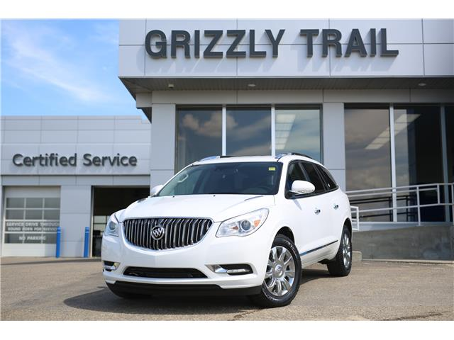 2017 Buick Enclave Premium (Stk: 58252) in Barrhead - Image 1 of 41