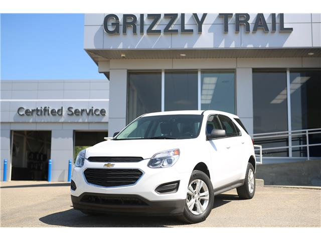 2016 Chevrolet Equinox LS (Stk: 58275) in Barrhead - Image 1 of 32