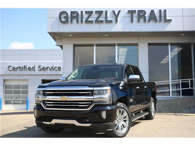 2016 Chevrolet Silverado 1500 High Country (Stk: 58462) in Barrhead - Image 1 of 42