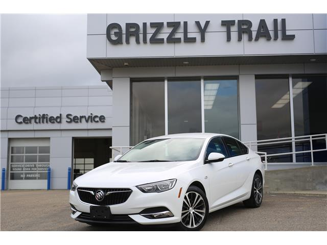2019 Buick Regal Sportback Preferred II W04GM6SXXK1022787 58456 in Barrhead