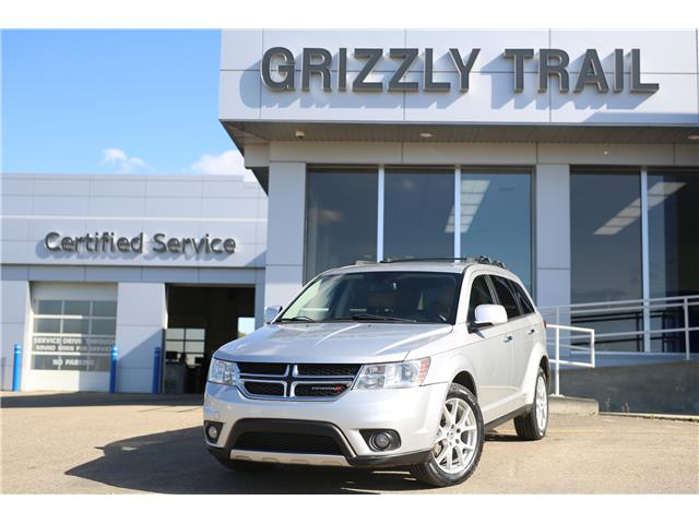 2013 Dodge Journey  (Stk: 58638) in Barrhead - Image 1 of 37