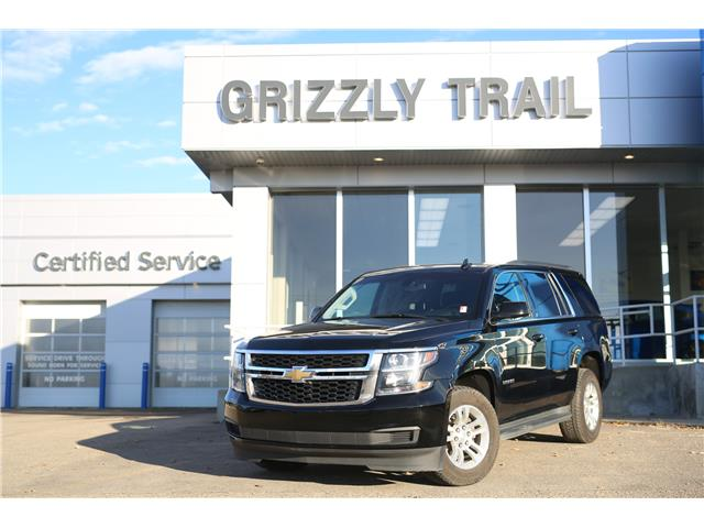 2018 Chevrolet Tahoe LS (Stk: 58286) in Barrhead - Image 1 of 37