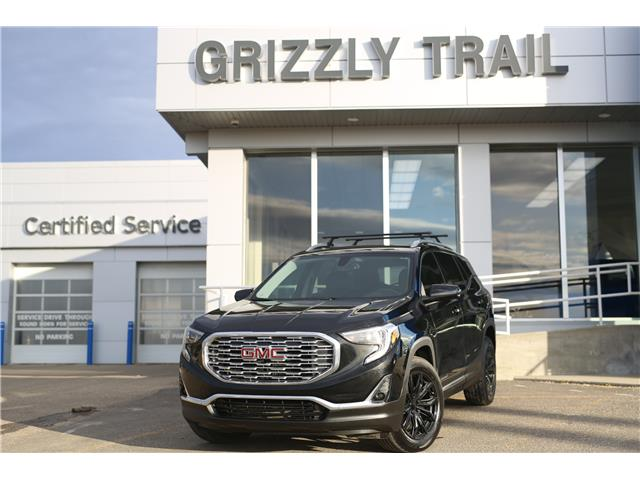 2018 GMC Terrain SLT Diesel (Stk: 53862) in Barrhead - Image 1 of 28