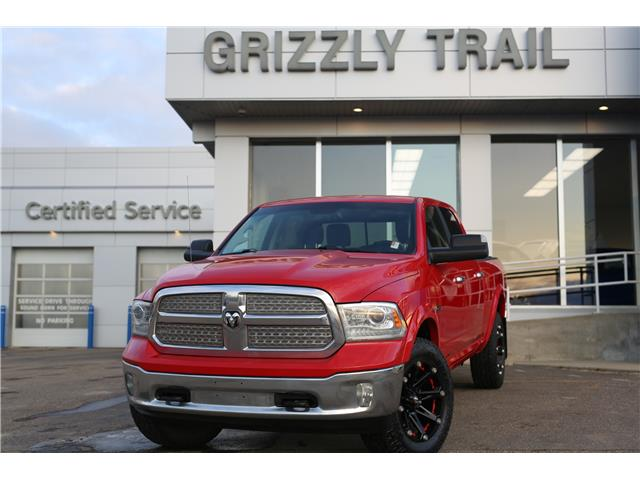 2016 RAM 1500 Laramie (Stk: 59102) in Barrhead - Image 1 of 32