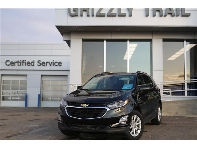2018 Chevrolet Equinox LT (Stk: 58962) in Barrhead - Image 1 of 25