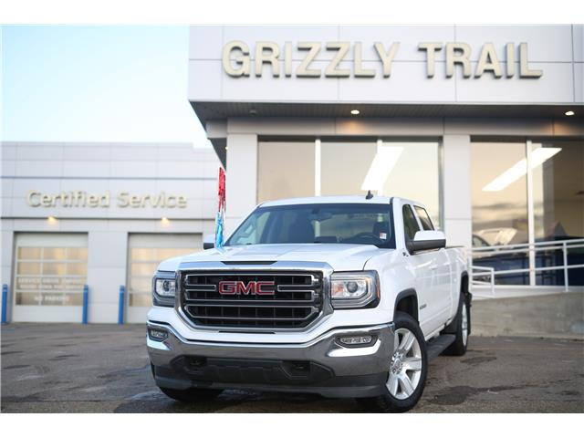 2016 GMC Sierra 1500 SLE (Stk: 58002) in Barrhead - Image 1 of 31
