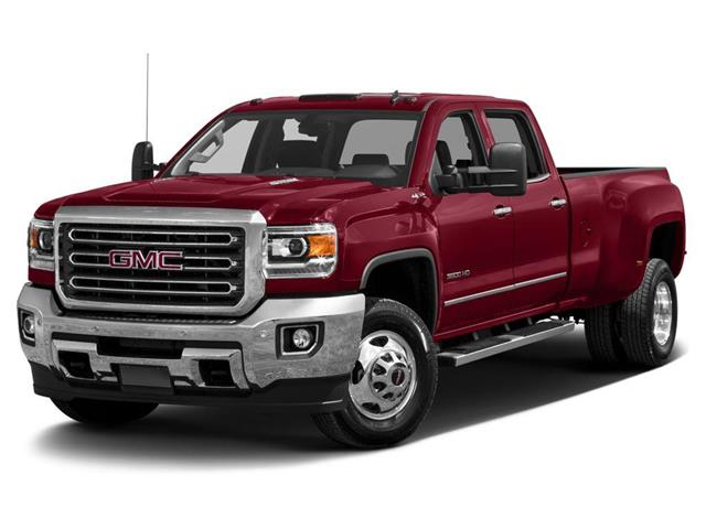 2015 GMC Sierra 3500HD SLT (Stk: 47664) in Barrhead - Image 1 of 10