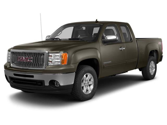 2013 GMC Sierra 1500 SLE (Stk: 48421) in Barrhead - Image 1 of 8