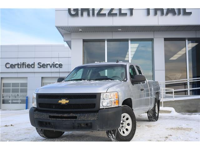 2012 Chevrolet Silverado 1500 WT (Stk: 50323) in Barrhead - Image 1 of 22