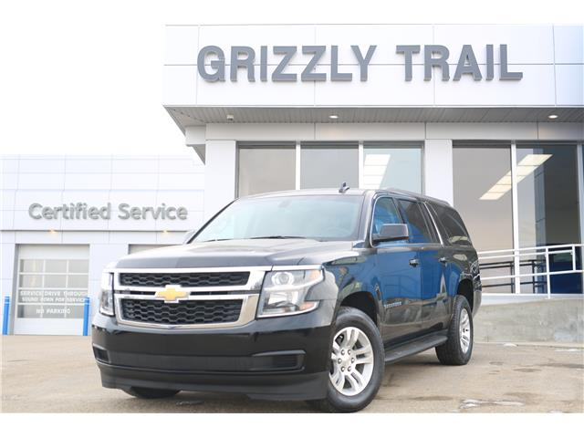 2018 Chevrolet Suburban LS (Stk: 60049) in Barrhead - Image 1 of 40