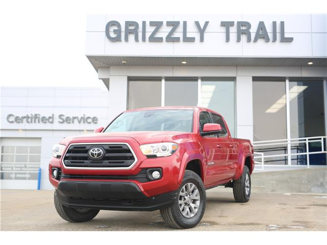 2019 Toyota Tacoma SR5 V6 (Stk: 59956) in Barrhead - Image 1 of 33