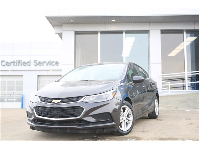 2017 Chevrolet Cruze LT Auto (Stk: 55730) in Barrhead - Image 1 of 32