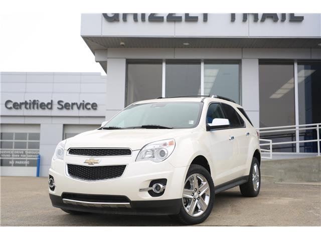 2014 Chevrolet Equinox LTZ (Stk: 60053) in Barrhead - Image 1 of 30