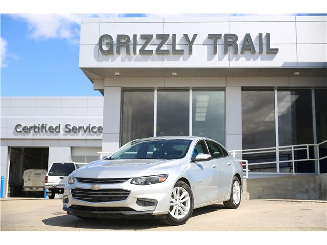 2018 Chevrolet Malibu LT (Stk: 56131) in Barrhead - Image 1 of 28
