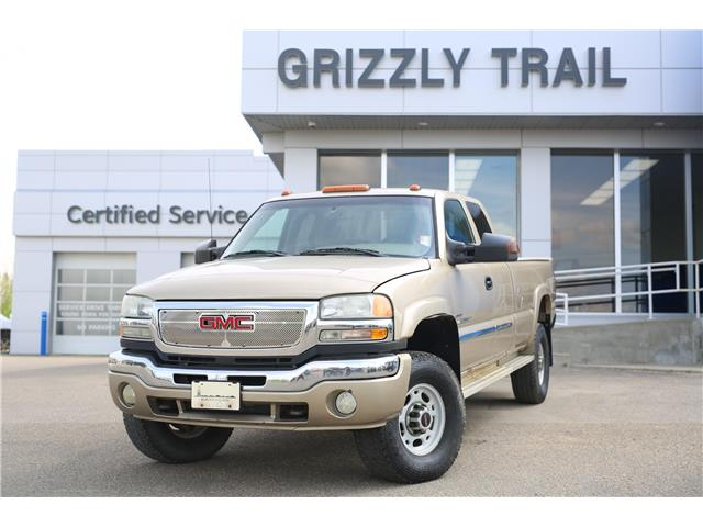 2005 GMC Sierra 2500HD SLE (Stk: 23185) in Barrhead - Image 1 of 28
