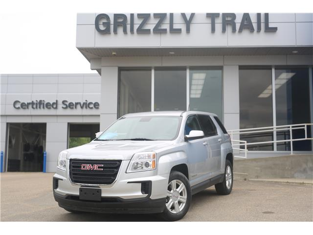2016 GMC Terrain SLE-1 (Stk: 57170) in Barrhead - Image 1 of 24
