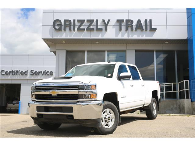 2018 Chevrolet Silverado 2500HD LT (Stk: 60727) in Barrhead - Image 1 of 31